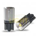 LED autožárovka W5W CAN-BUS 3W 12V CW - CREE LED