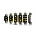 LED autožárovka C5W CAN-BUS 6W 12V CW 42mm - OSRAM LED