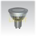 Světelný zdroj LED LQ1 SOFT 240V 3,5W GU10 3000K