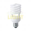 Kompaktní zářivka - 23W / E27 / 2700K - Spirála