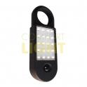 Svítilna LED - CLEAR (oválná, 20+1xLED)
