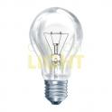 Žárovka 60W/E27/A55 (otřesuvzdorná pro průmysl)