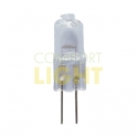 Halogenová žárovka JC - 10W/G4/12V