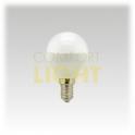 Světelný zdroj LED LQ5 G45 240V 5,5W E14