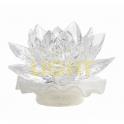 Světelná dekorace Lotus - Lotos