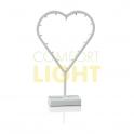 Vánoční svícen Mo - LED