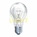 Otřesuvzdorná žárovka 40W/E27/A55