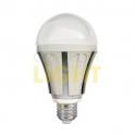 LED žárovka 18W E27 WW (1750lm) / CW (1850lm)