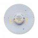 Magnetická deska LED PCB - 15W/NW/1.600lm