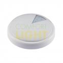 Přisazené LED svítidlo LUCY-R 8W NW (550lm)