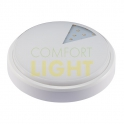 Přisazené LED svítidlo LUCY-R 12W NW (850lm)