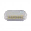 Přisazené LED svítidlo LUCY-O 8W NW (550lm)