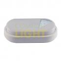 Přisazené LED svítidlo LUCY-O 12W NW (850lm)