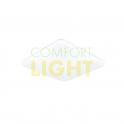 Přisazené LED svítidlo PAVLA STARS 420 LED 36W/4000K (3000lm)