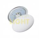 Přisazené LED svítidlo ANETA-S 300 LED 16W/2700K-4000K (1150lm) s mikrovlnným senzorem
