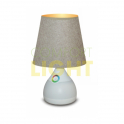 LED stolní RGB lampička MAGIC NIGHT COFFE - 6W, 330lm, 3.000K, RGB podsvícení