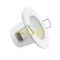 Bodové LED svítidlo BONO-R 5W IP65/20 (kulaté/bílá) WW/NW (350lm)