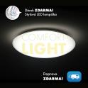 Inteligentní ECO LED svítidlo - Dalen DL-C408T