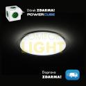 Inteligentní ECO LED svítidlo - Dalen DL-C28T