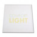 Vestavné LED svítidlo DAISY LED VIRGO 840-40W/WF (3200lm) 595x595mm