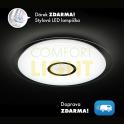 Inteligentní ECO LED svítidlo - Dalen DL-C319T