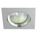 Podhledové svítidlo IZZY DTL50 - Hliník (AL)